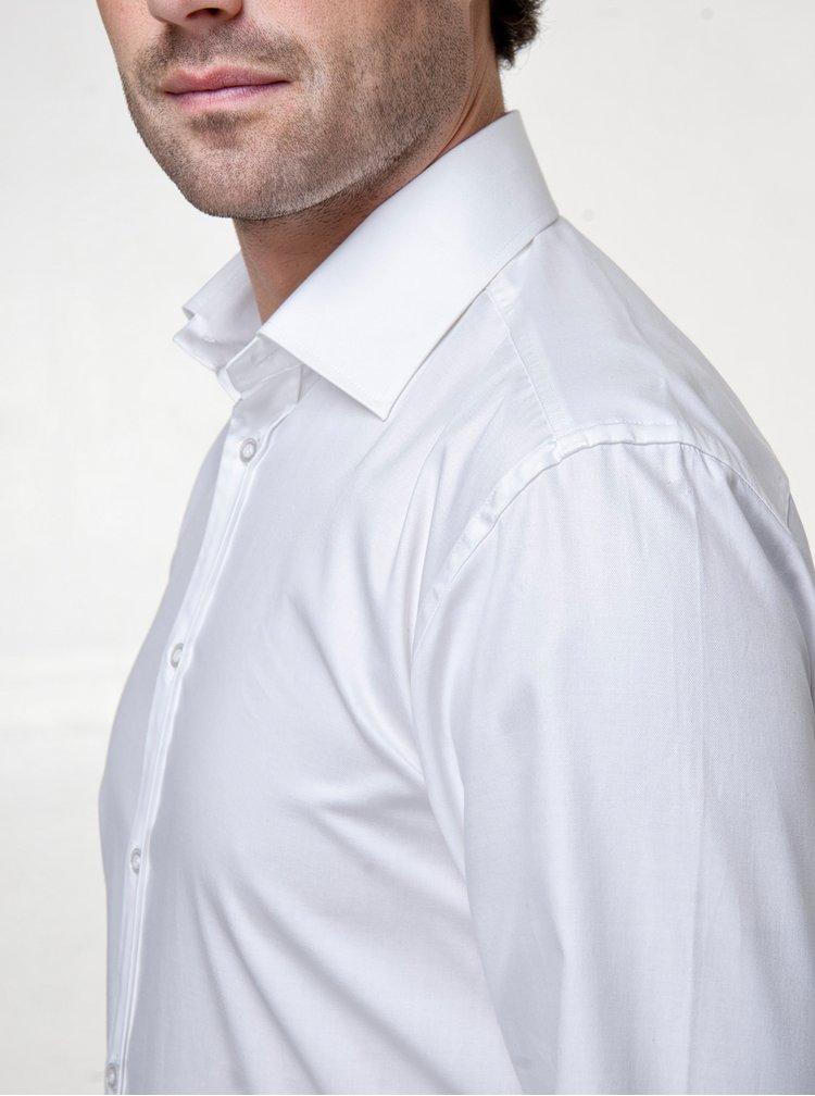Tělové skinny tričko pod košili Covert Underwear