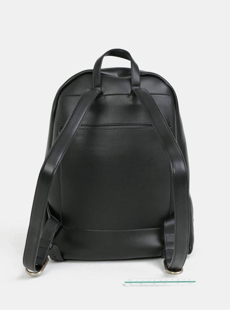Černý dámský batoh Calvin Klein Jeans