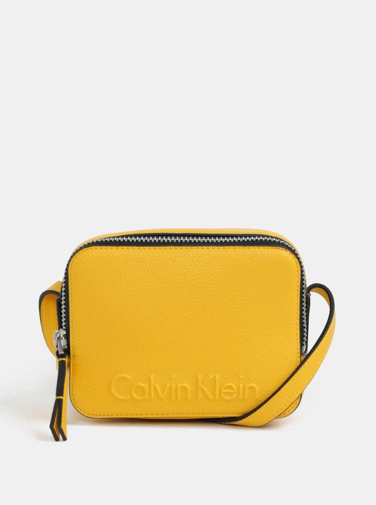 Béžová koženková velká taška se zlatými odlesky Converse Tote  8d5daabe5d2