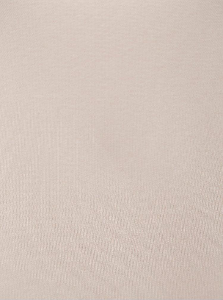 Růžová dámská basic mikina Stanley & Stella Trips