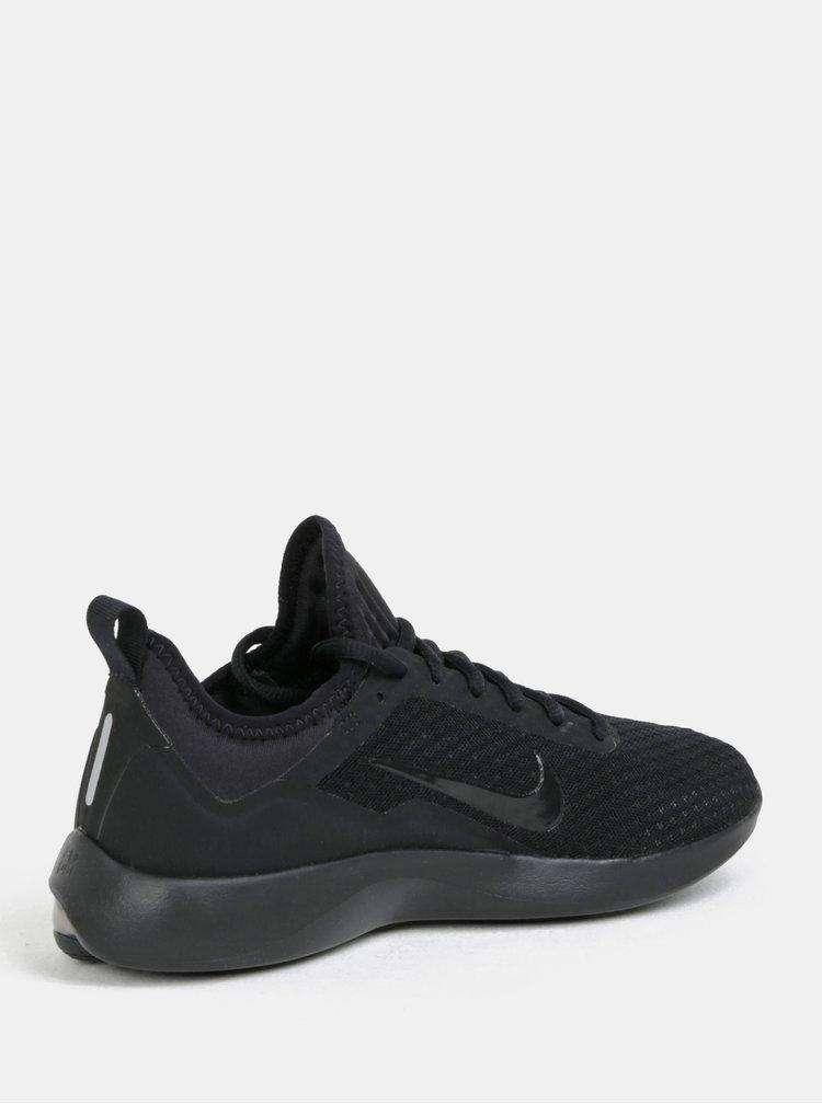 Černé dámské tenisky Nike Air Max Kantara
