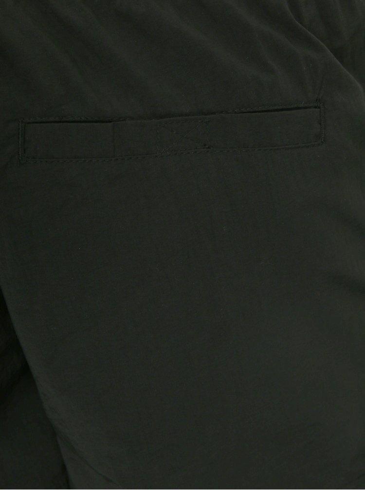 Černé plavky Burton Menswear London
