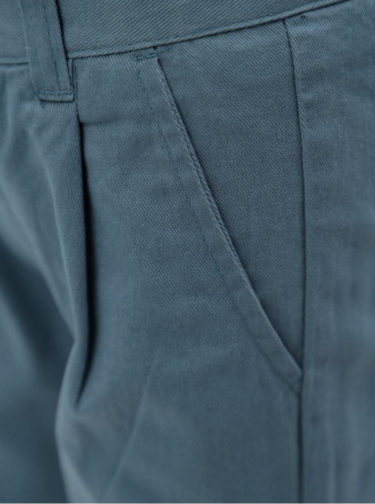 Modré klučičí kraťasy 5.10.15.