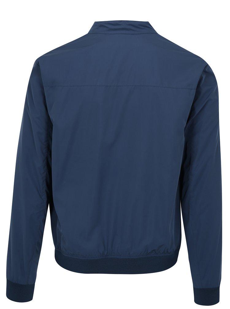 Modrá bunda Selected Homme Ban