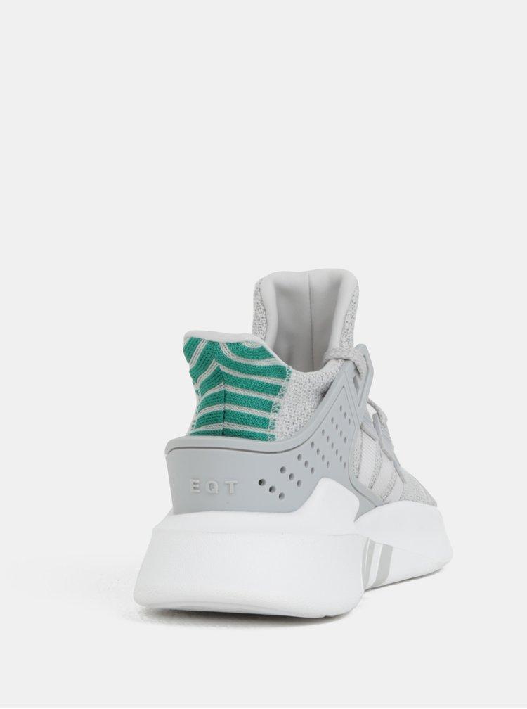 Šedé pánské tenisky adidas Originals EQT Bask