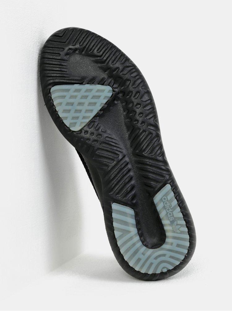 Černé pánské tenisky adidas Originals Tubular Shadow