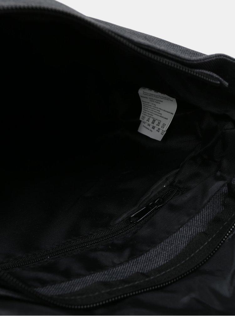 Šedá pánská taška přes rameno LOAP Biney