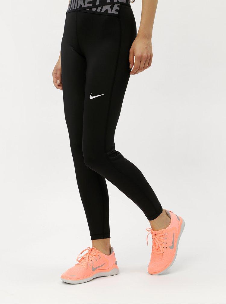 Neonově oranžové dámské tenisky Nike Free RN 2018