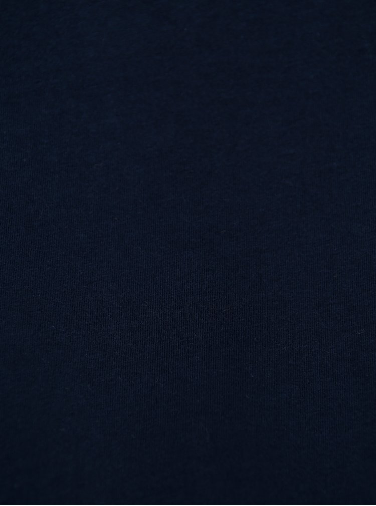 Tmavě modré pánské tílko Stanley & Stella