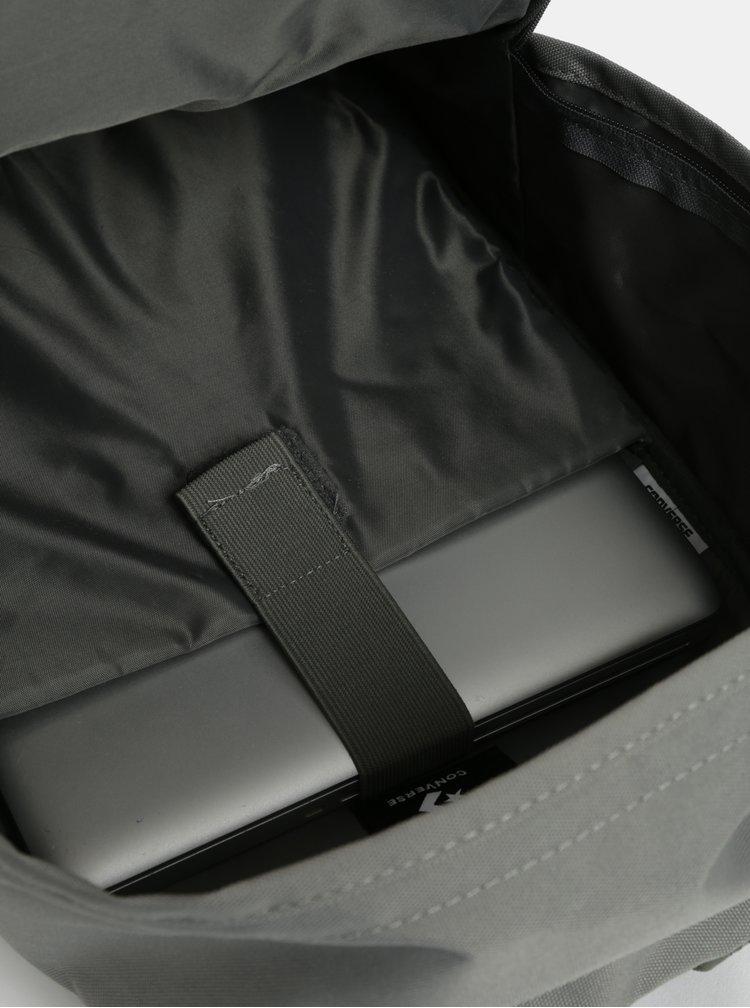 Šedý batoh Converse EDC Backpack 19 l