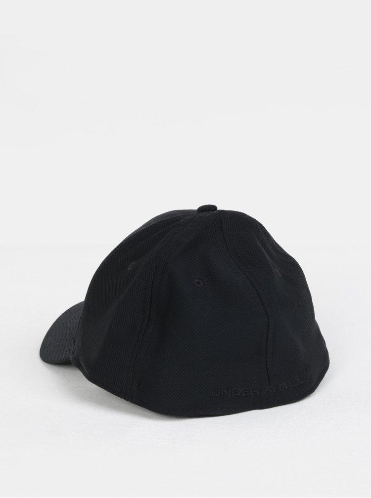 Černá pánská kšiltovka s výšivkou Under Armour