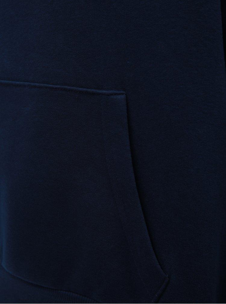 Tmavě modrá klučičí mikina LIMITED by name it Mlasso