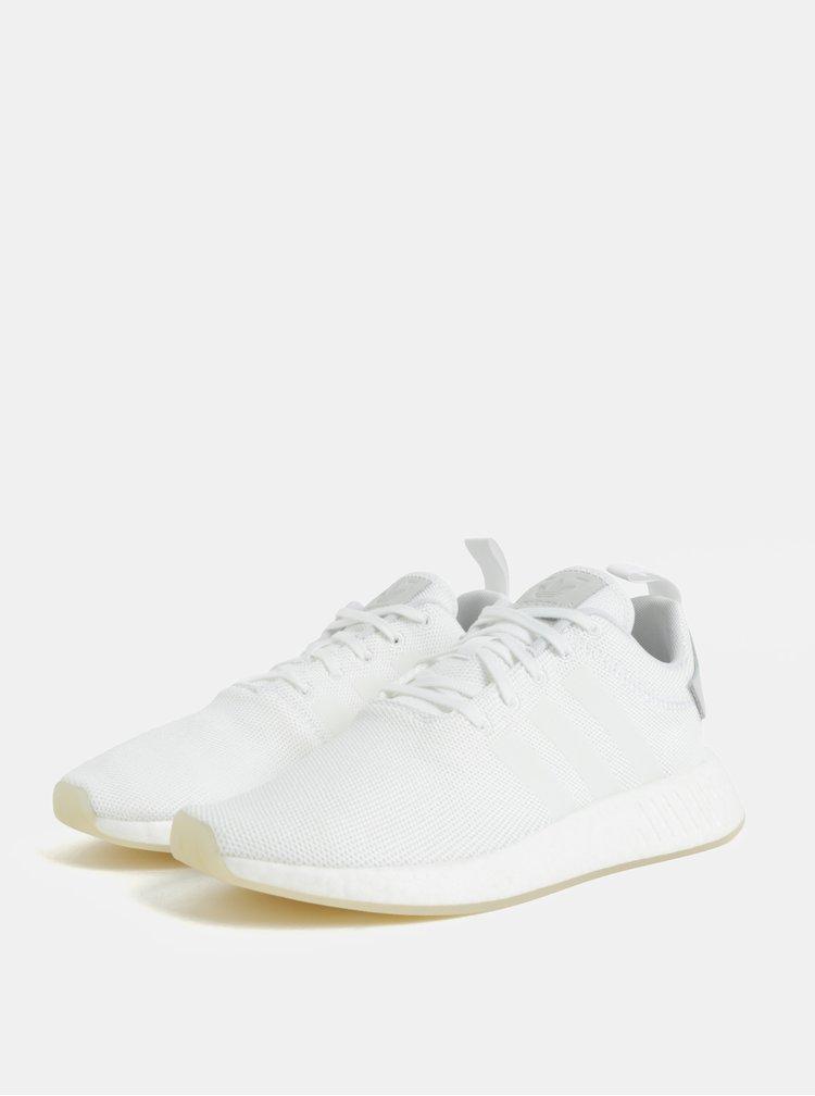 Bílé pánské tenisky adidas Originals