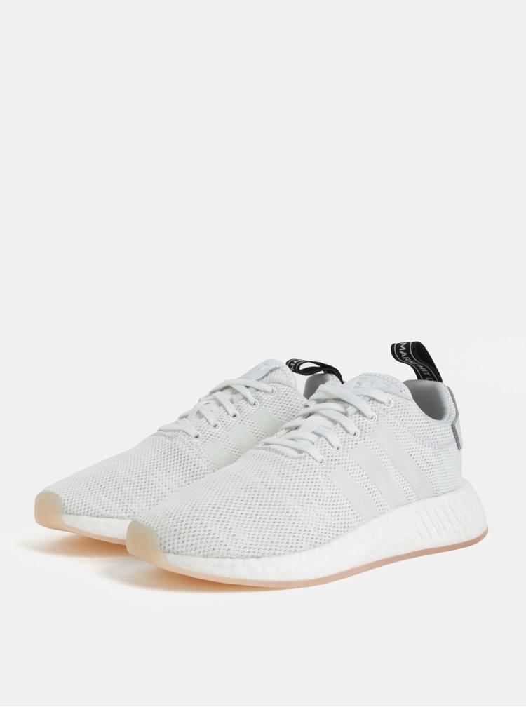 Krémové dámské tenisky adidas Originals