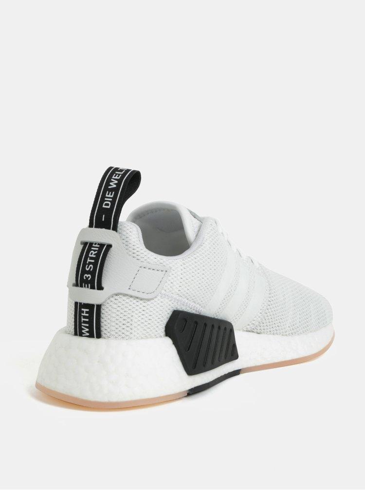 Krémové dámske tenisky adidas Originals