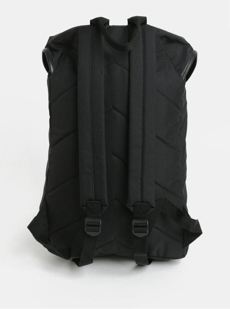 Čierny batoh Burton Menswear London