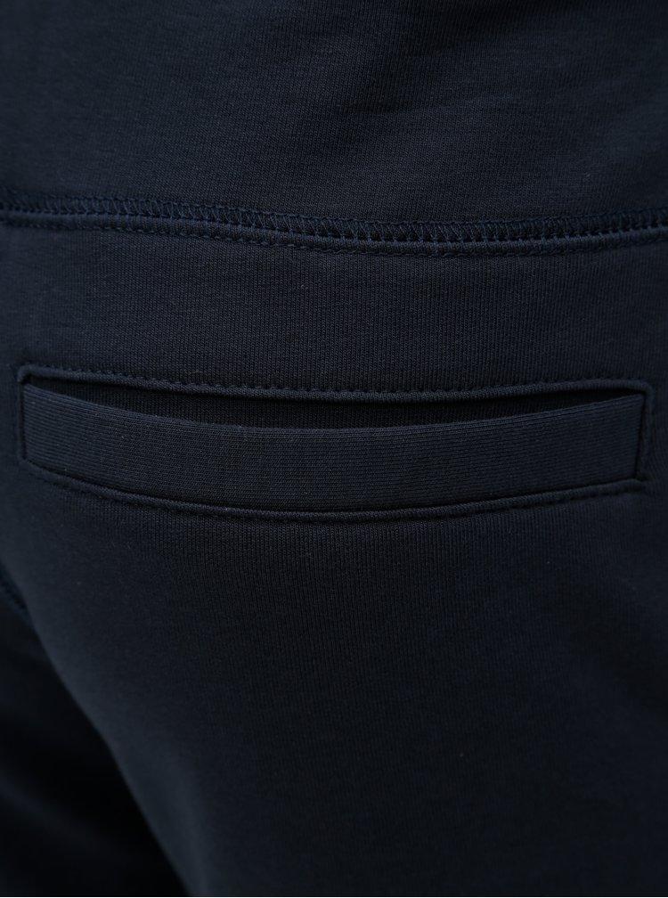 Modré klučičí tepláky Name it Voltano