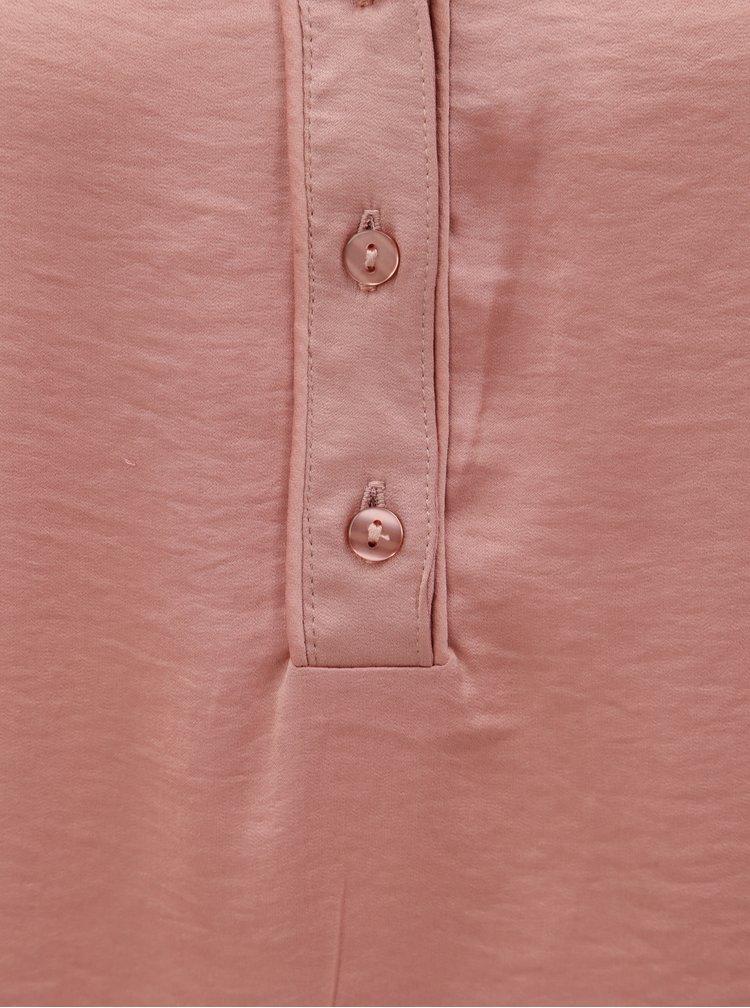 Růžová halenka VILA Vicava
