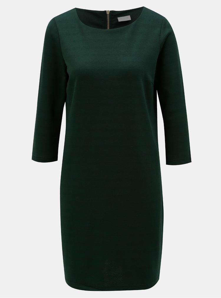 Zelené šaty VILA Tinna
