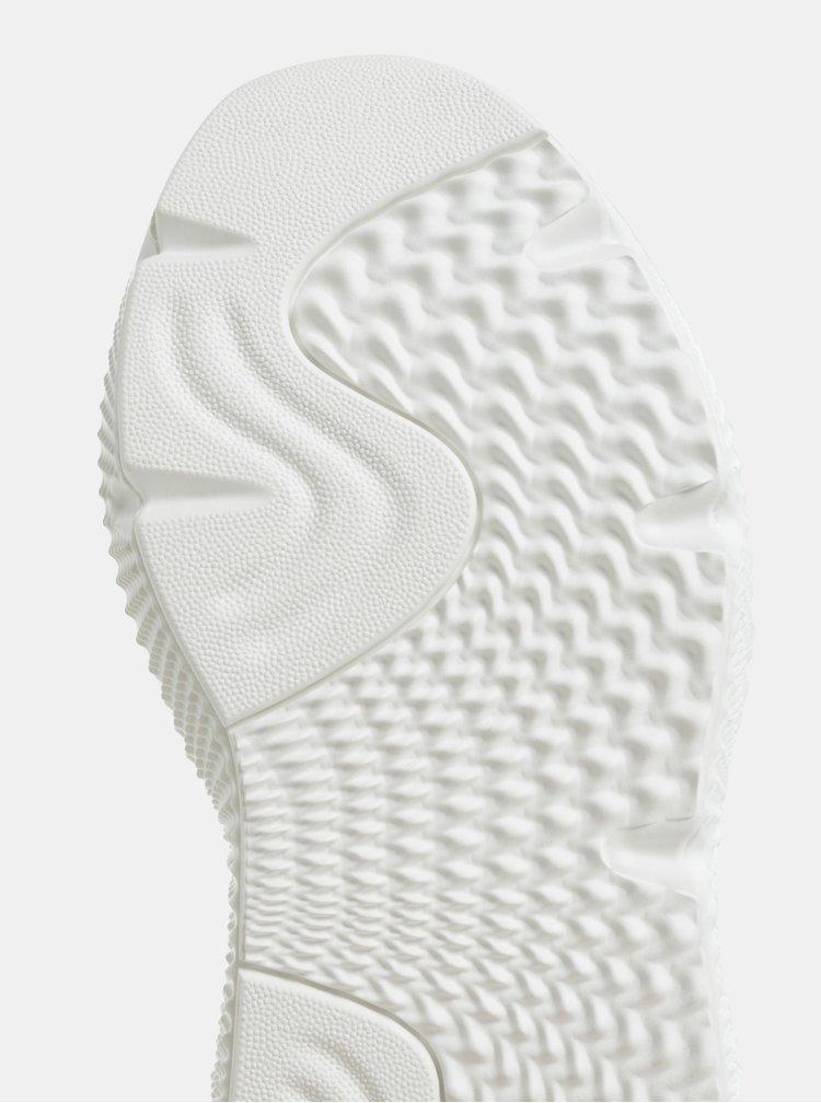 Šedo-bílé dámské tenisky adidas Originals PROPHERE