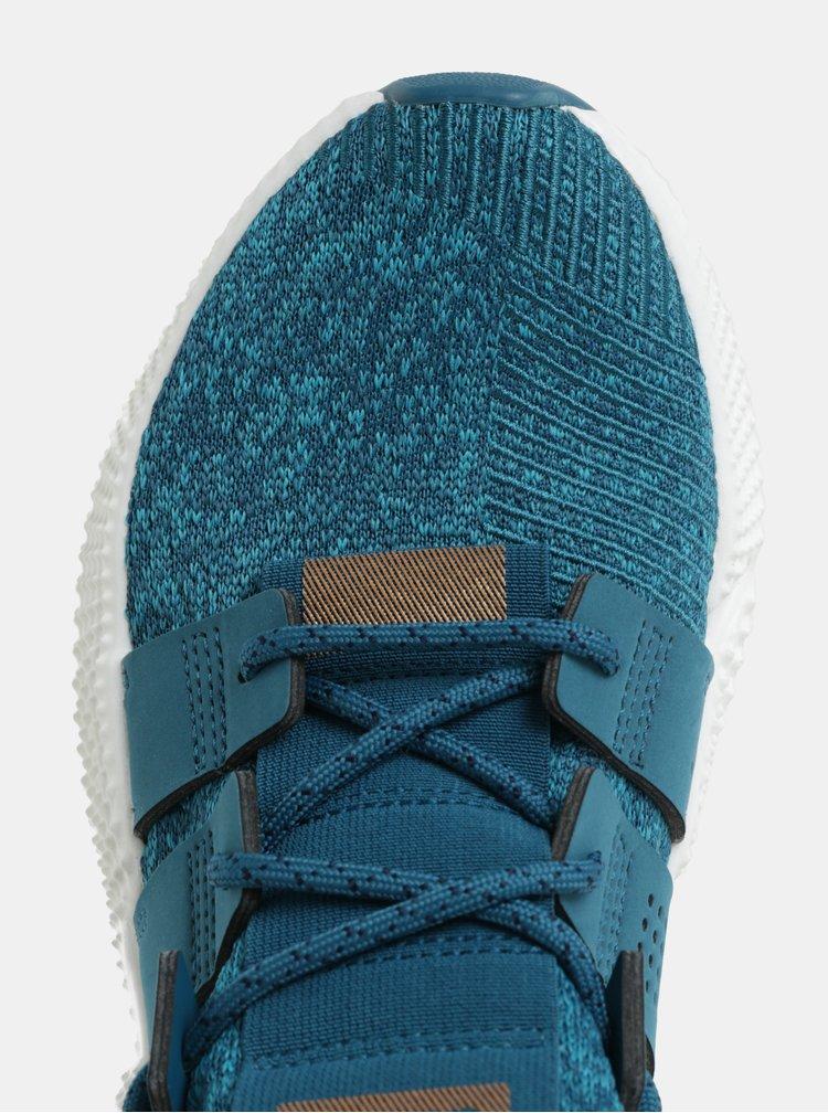 Petrolejové dámské tenisky adidas Originals PROPHERE