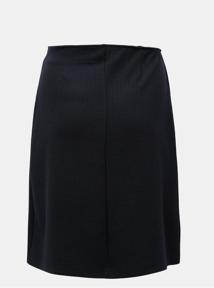 Modrá sukně Ulla Popken