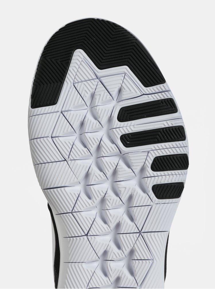 Zeleno-černé dámské tenisky Nike Flex trainer 8