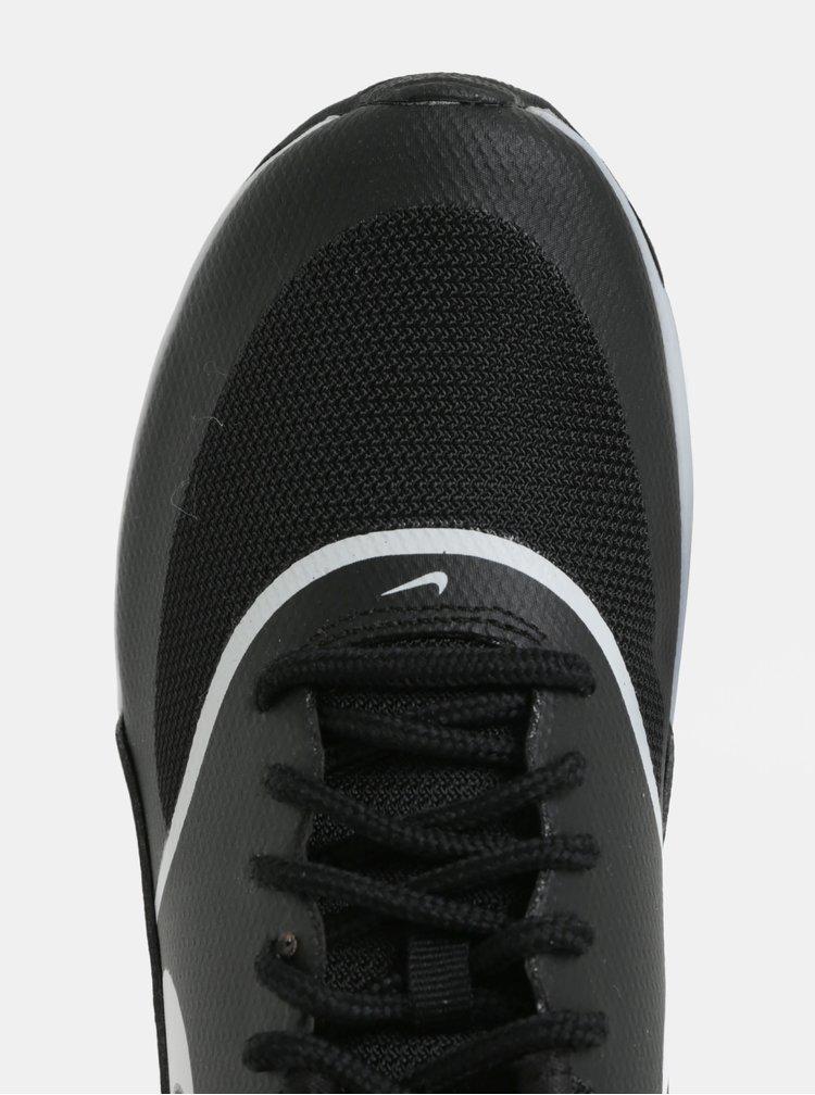 Čierne dámske tenisky Nike Air Max Thea