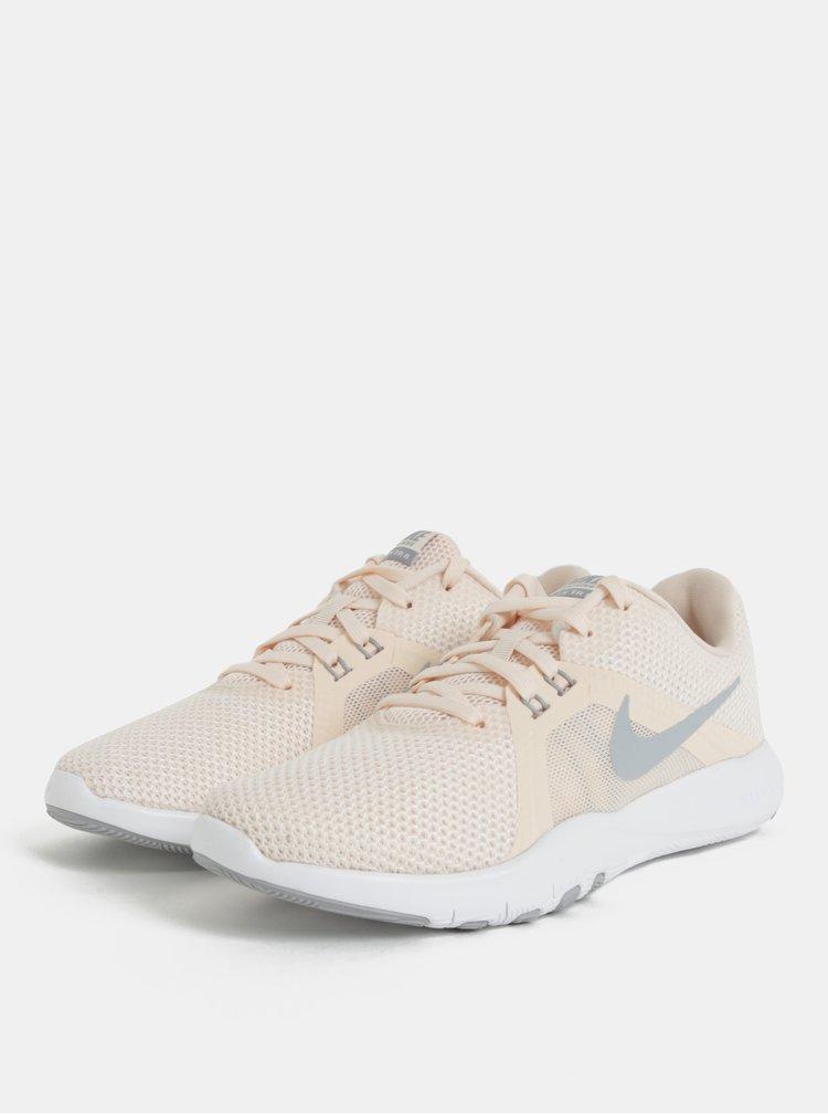 Tenisi de dama roz Nike Flex trainer 8