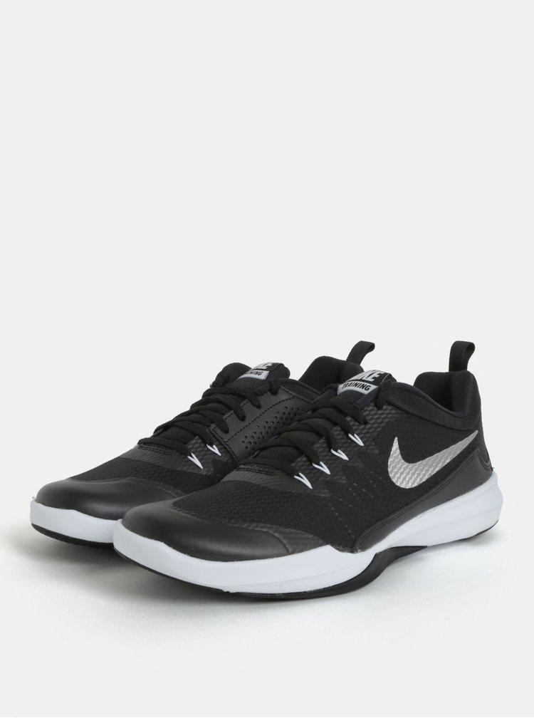 Černé pánské tenisky Nike Legend Trainer