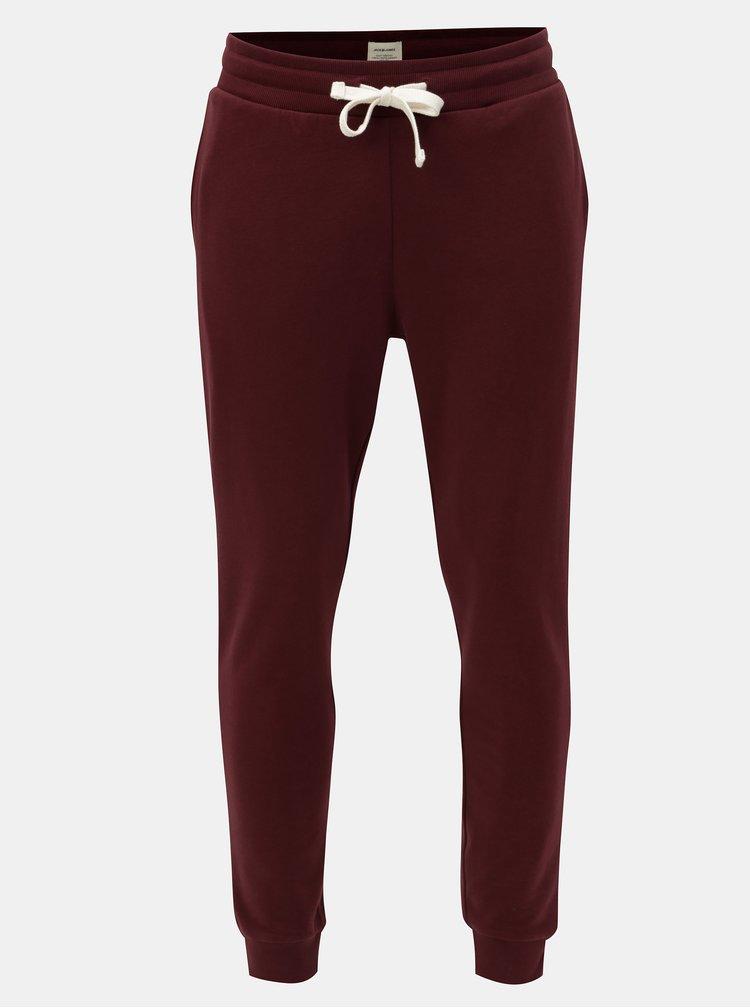 Pantaloni sport visinii Jack & Jones