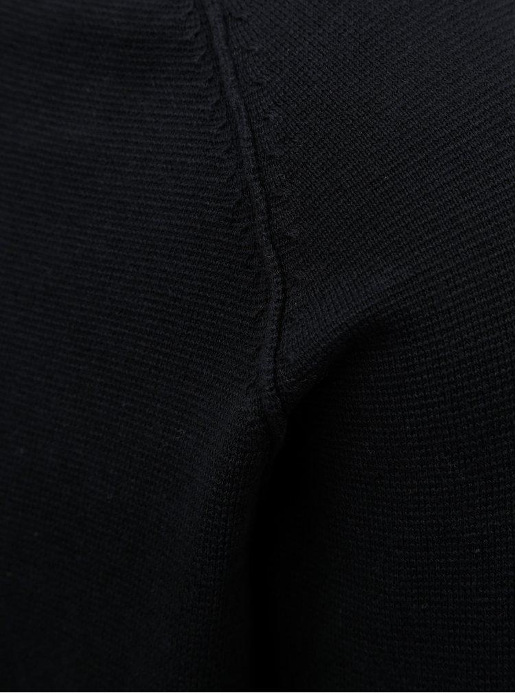 Černý svetr Jack & Jones Union