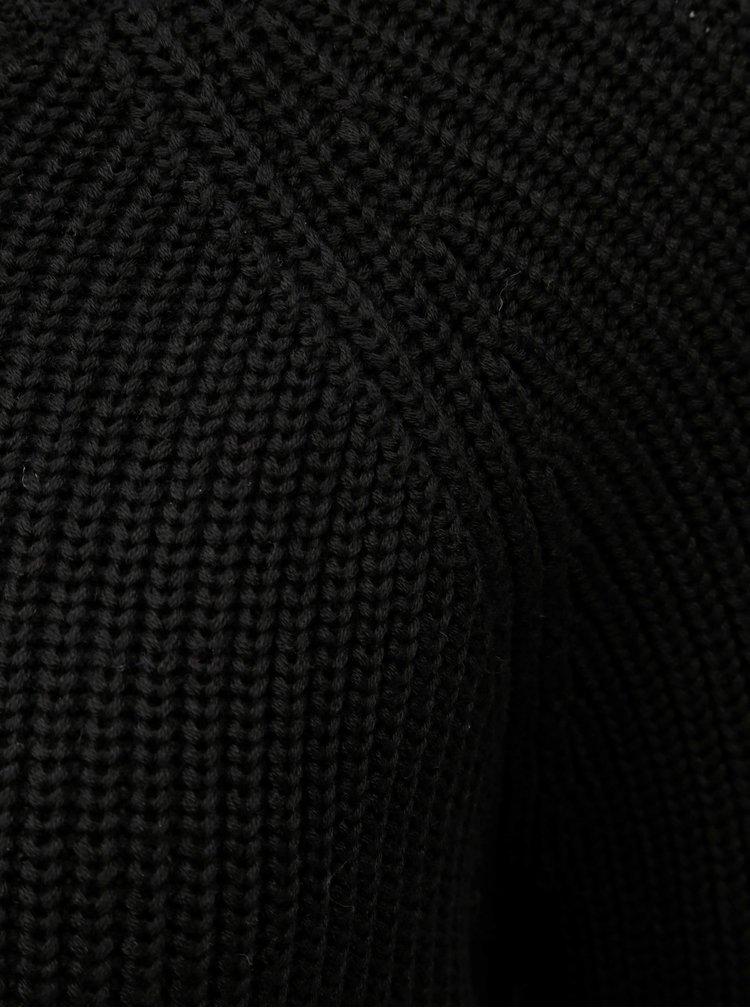 Černý svetr Noisy May