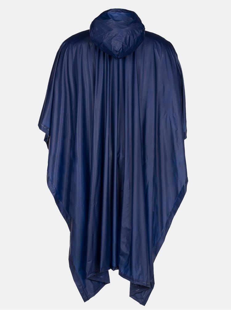 Tmavě modrá pláštěnka LOAP Xanthe