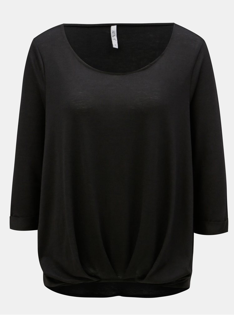 Tricou negru Haily´s Mara