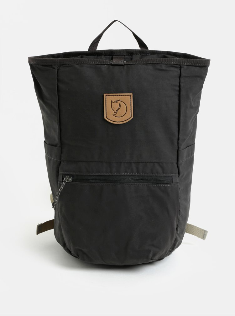 Ruscac gri inchis Fjällräven High Coast 18 l