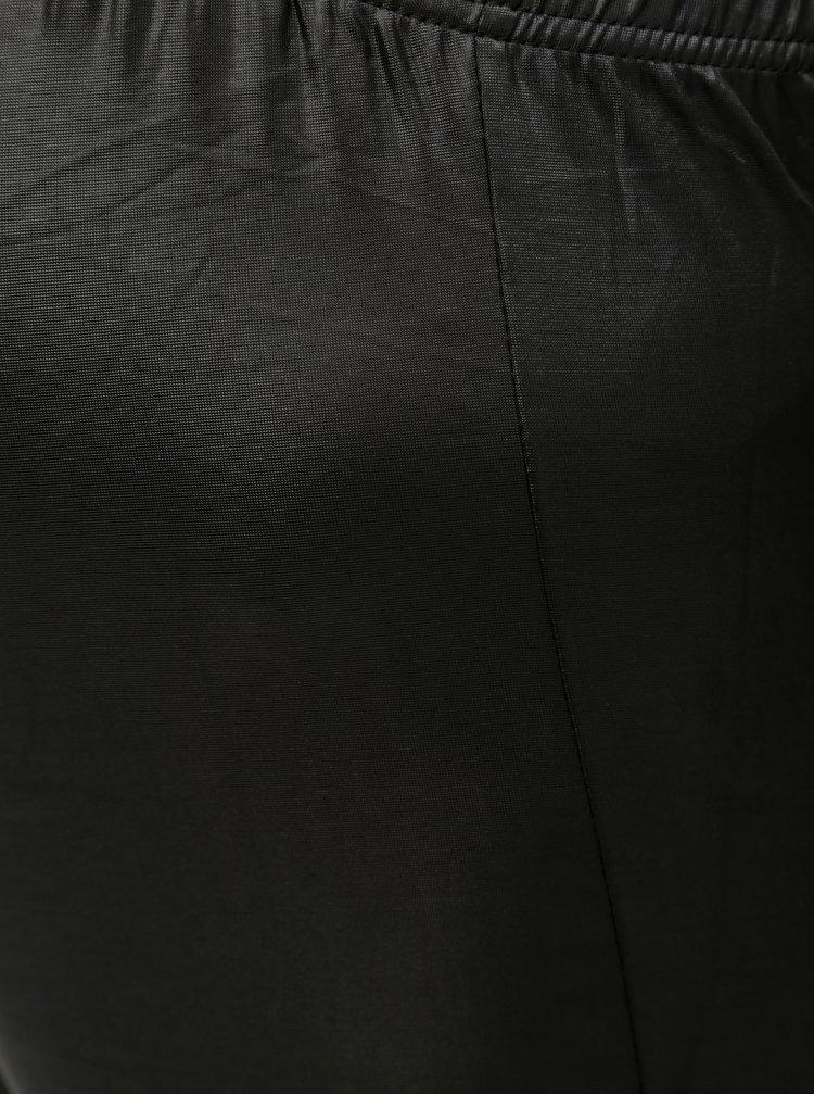 Černé těhotenské legíny Mama.licious Tessa