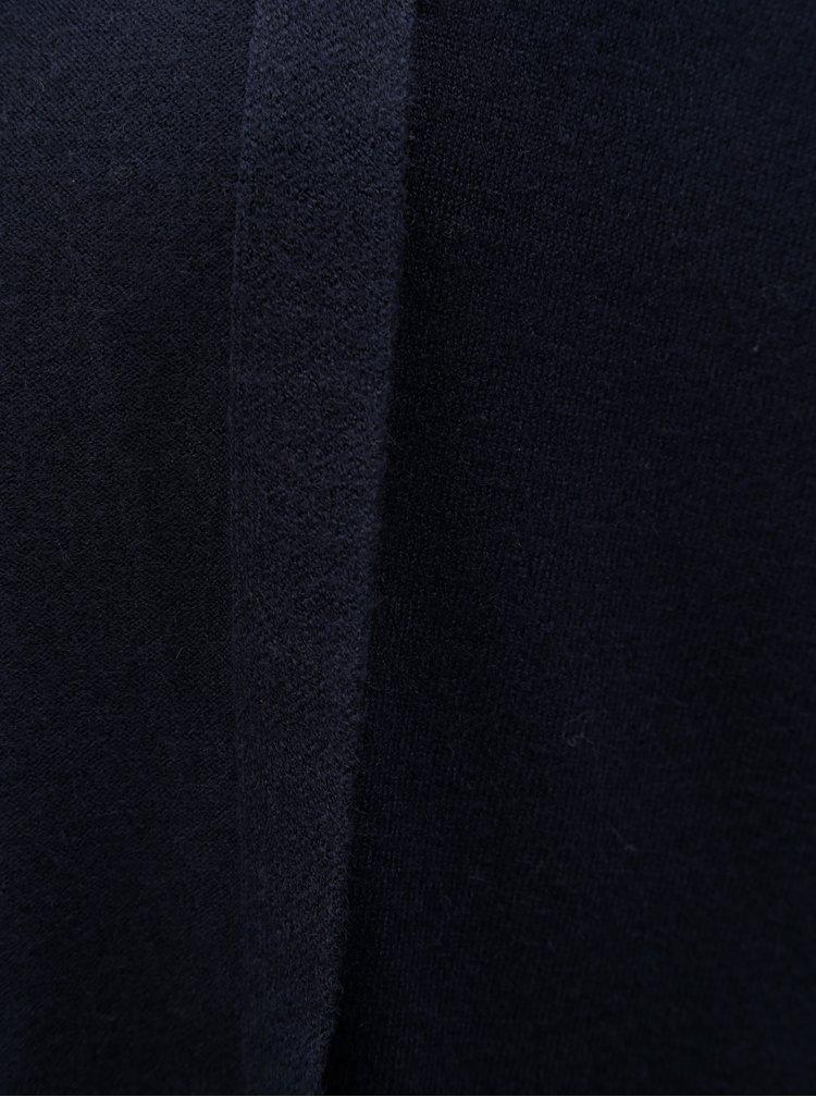 Tmavě modrý kardigan VERO MODA Karis