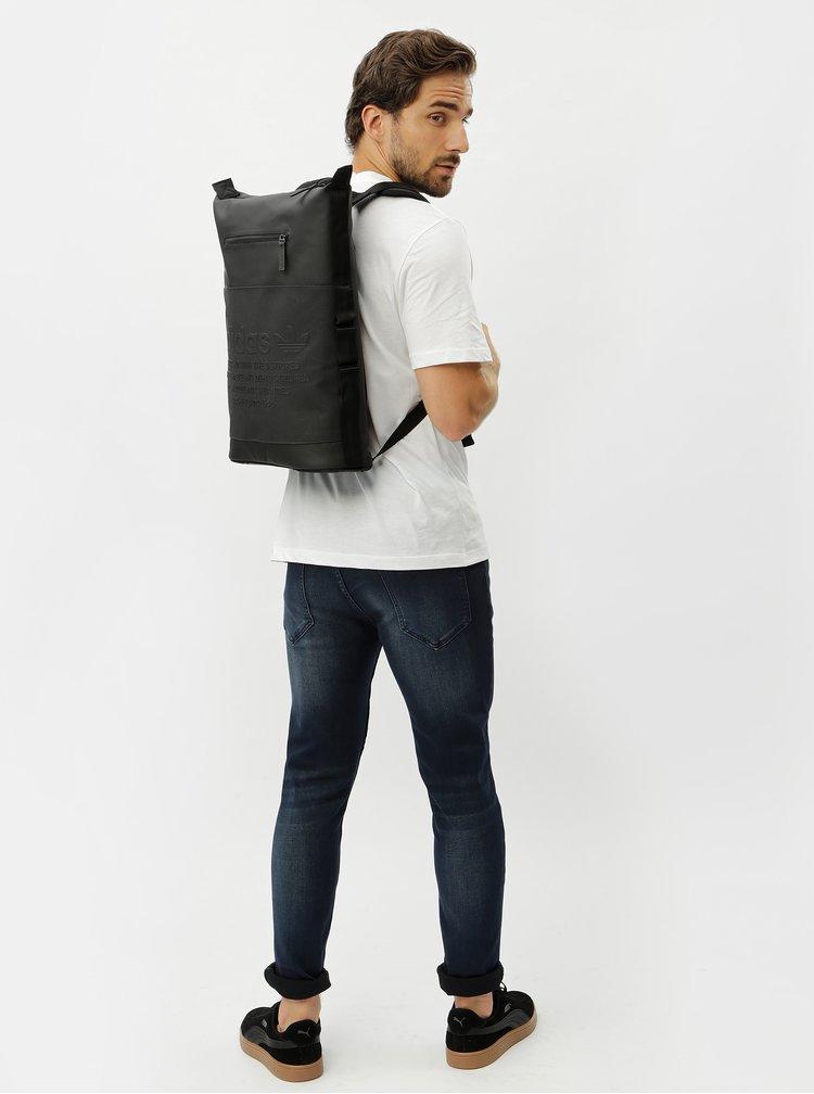 Černý nepromokavý batoh adidas Originals NMD