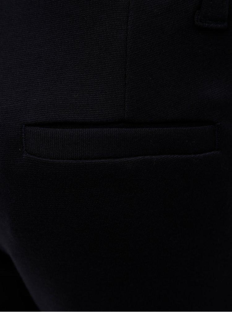 Tmavě modré klučičí kalhoty s kapsami North Pole Kids