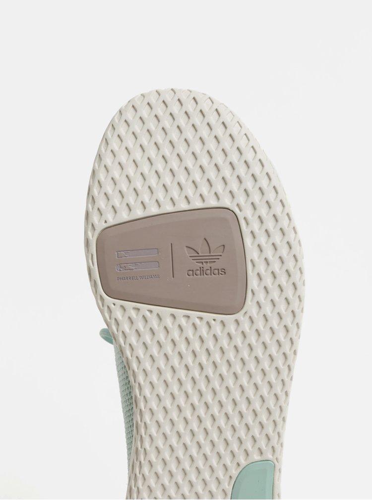 Mentolové dámské tenisky adidas Originals Tennis