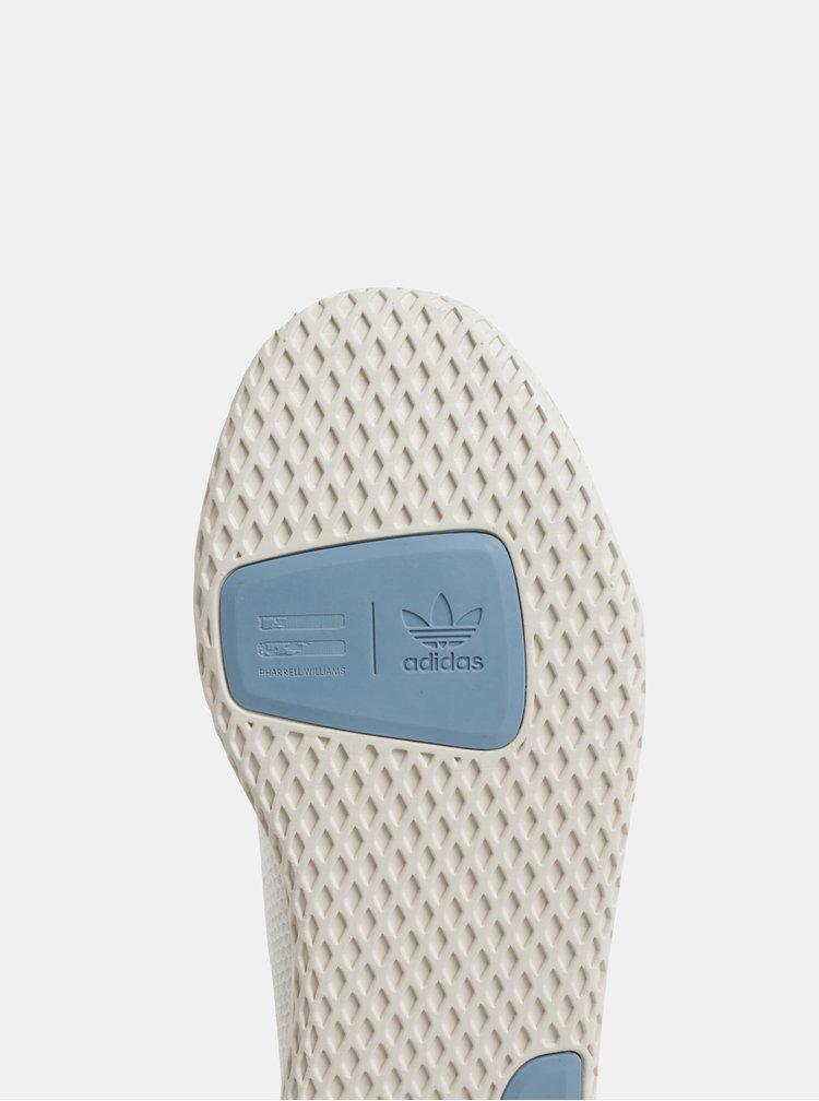 Modro-bílé dámské tenisky adidas Originals Tennis
