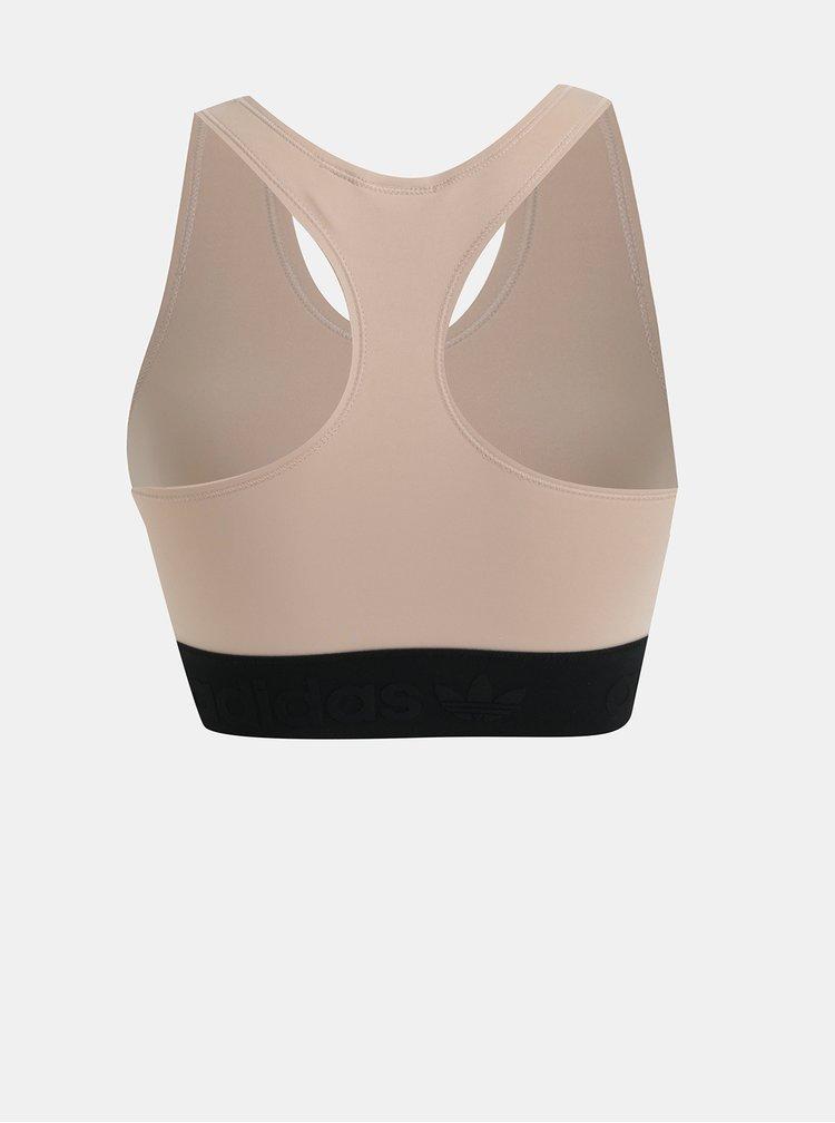 Tělová sportovní podprsenka adidas Originals Duspea