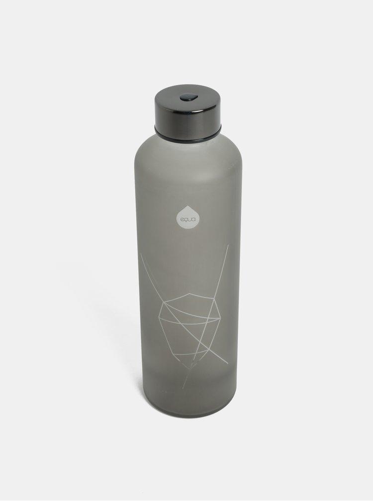 Sticla de apa gri EQUA 750 ml