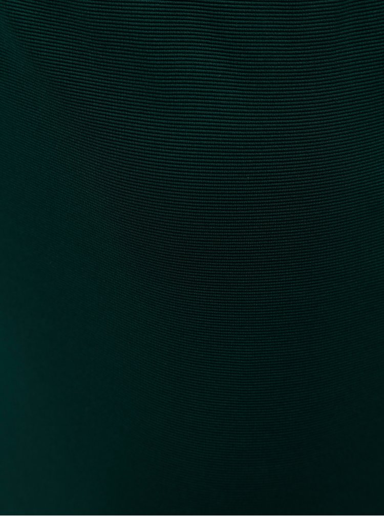 Fusta mulata verde inchis cu slituri Noisy May