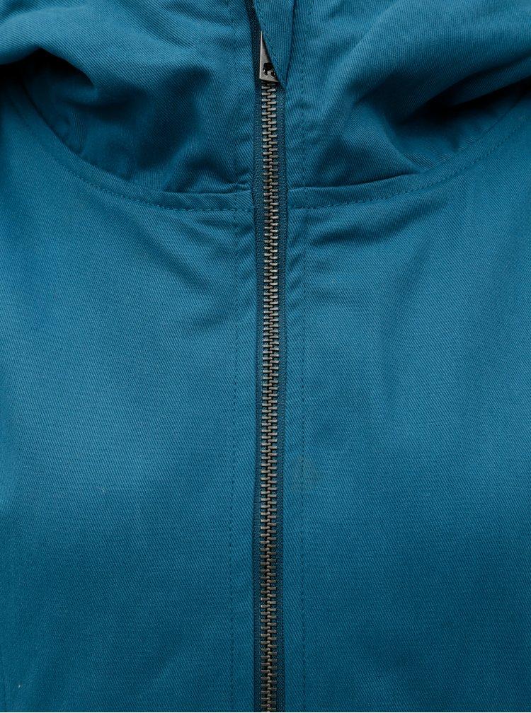 Modrý kabát Tranquillo Branwen