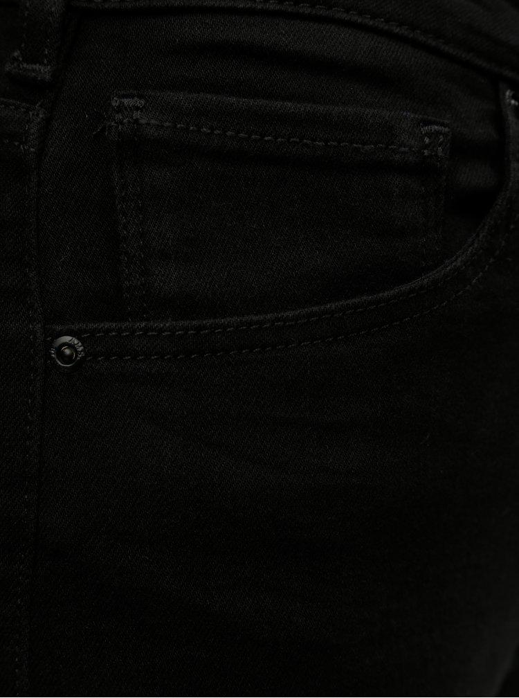 Černé dámské skinny džíny Scotch & Soda