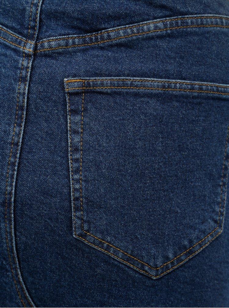 Modrá džínová sukně Cheap Monday