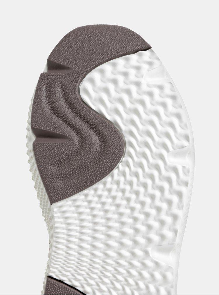 Béžové pánské tenisky s detaily v semišové úpravě adidas Originals Prophere