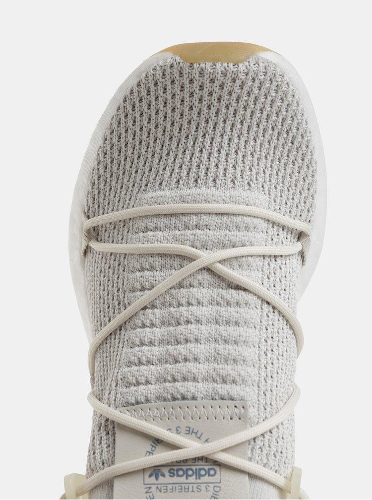 Krémové dámské tenisky adidas Originals Arkyn PK W
